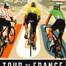 FT How To Spend It The 100th race of the Tour De France by Bill Butcher